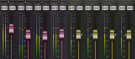 Belajar Teknik Sound System : Aux, Grup, VCA dan Matriks