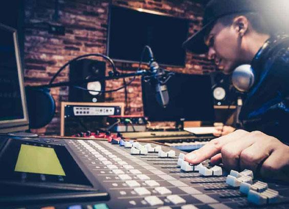 5 Kesalahan Mixing Audio Pemula