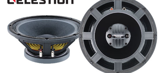 Komponen Speaker Celestion Seri FTX