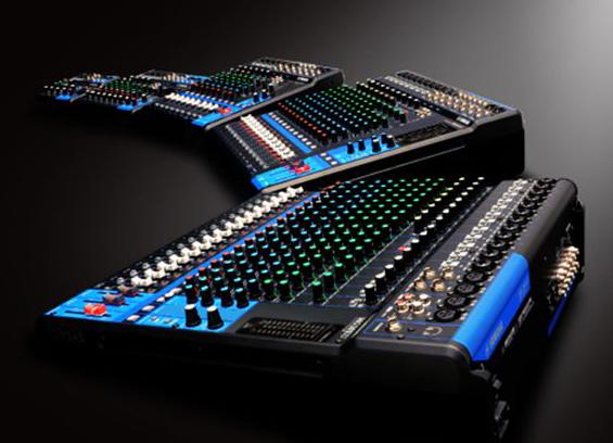 Tips dan Trik Sound System : Mengoptimalkan Mixer Audio Format Kecil