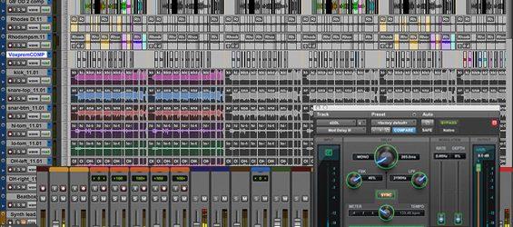 8 Kesalahan Pencampuran Audio Sebelum Di Mastering