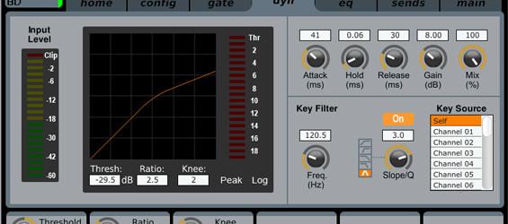 Belajar Setting Sound System : Pemrosesan Sinyal Dinamis