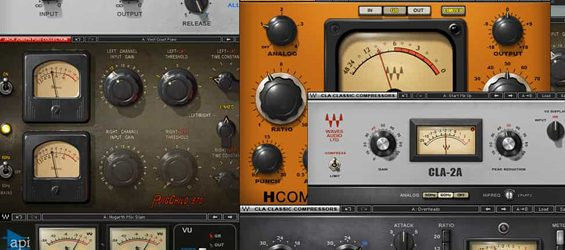 Perangkat Limiter Sound System