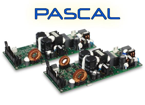 Modul Amplifikasi Sound System Pascal U-PRO