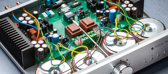 Mengenal Power Amplifier Sound System