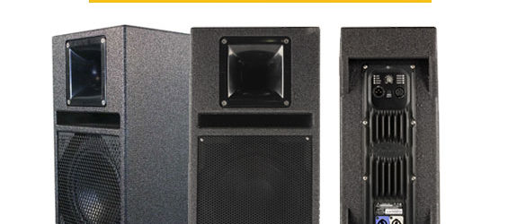 Speaker Aktif Bassboss MicroMain SV8