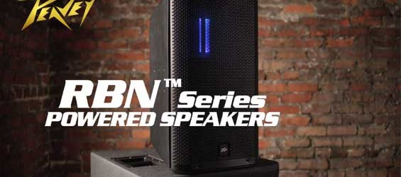 Speaker Aktif Peavey RBN