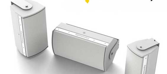 Speaker Sound System Community Seri I Compact