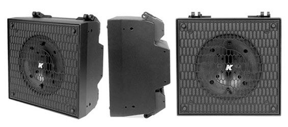 Speaker Koaksial K-Array KX12