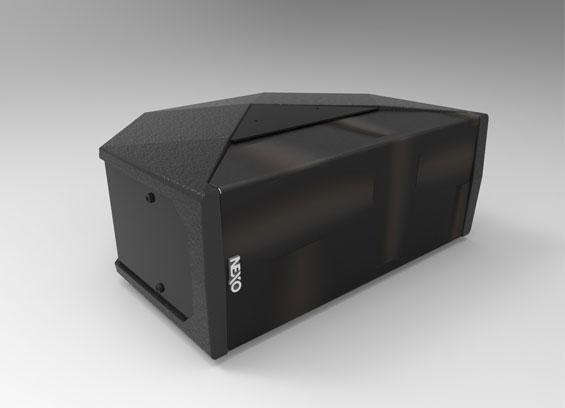 Speaker Sound System NEXO ID