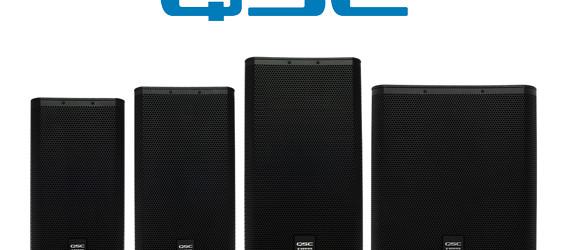 Speaker Pasif QSC Audio Seri E