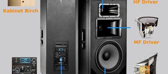 Tips Panduan Memilih Audio Sound System Yg Berkualitas Tinggi