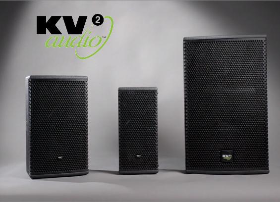 speaker sound system KV2 CS Series