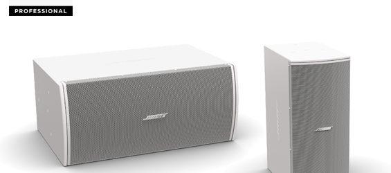 Speaker Subwoofer Bose Professional MB210